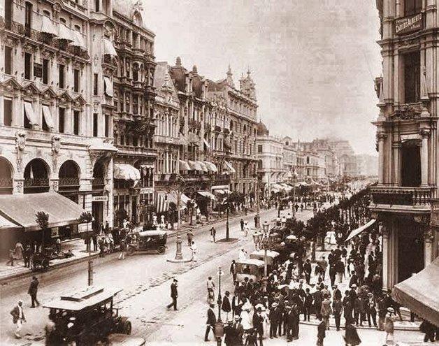 """O Rio de Janeiro em que Lima Barreto viveu foi modernizado para """"civilizar-se"""" aos moldes europeus"""