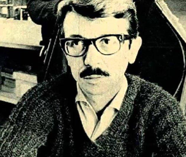 O maestro e arranjador Rogério Duprat