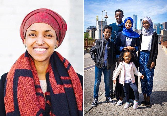 Mulher negra e ex-refugiada é eleita deputada estadual nos EUA