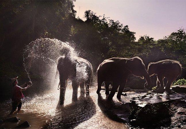 Esta incrível viagem fotográfica vai te fazer morrer de amores pela Ásia