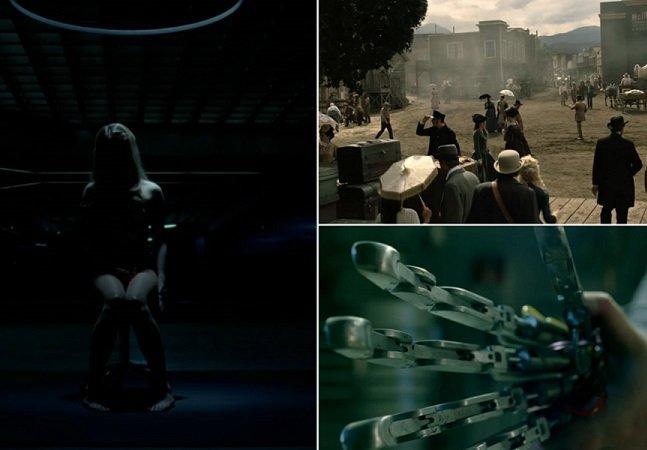 Westworld: mergulhe no universo do novo hit da HBO; um futuro distópico nos aguarda?