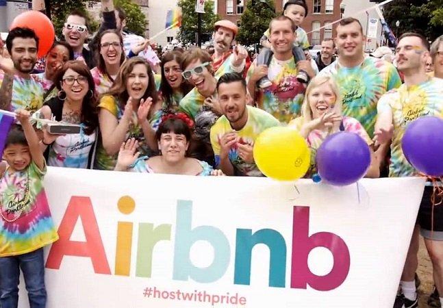 Airbnb decide que vai excluir da plataforma quem discriminar pessoas por qualquer razão