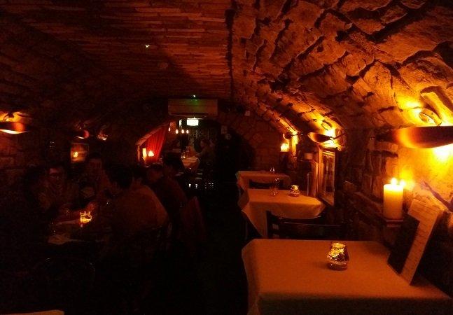 Fomos a Dublin conhecer este bar que é o segredo mais bem guardado da cidade