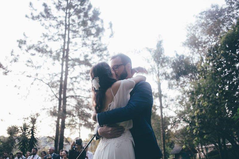 casamento-beijo