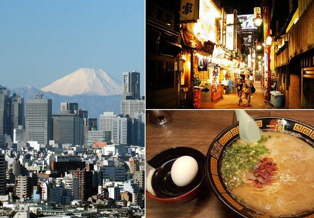 Tóquio: dicas preciosas e nada óbvias para aproveitar o melhor da capital nipônica