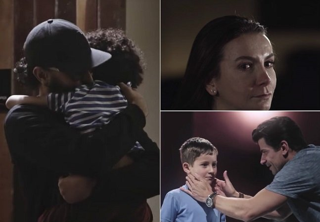 Tente não se emocionar com este comercial brasileiro de alerta contra o câncer infantil