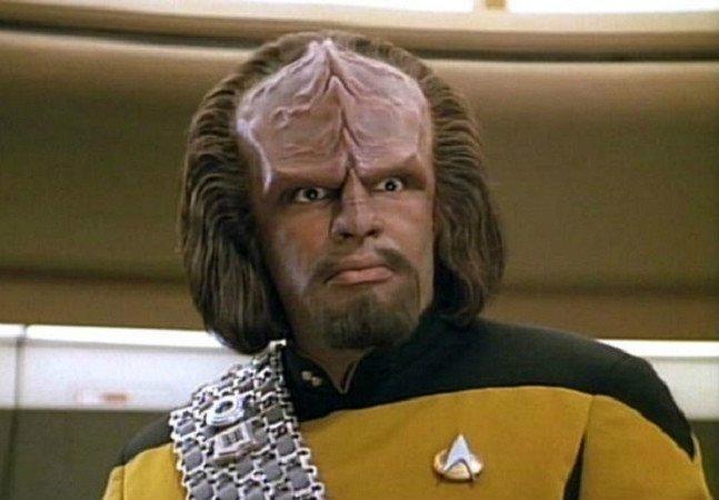 Curso online gratuito vai ensinar Klingon, a língua fictícia de Star Trek