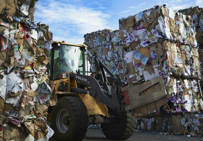 O revolucionário sistema de reciclagem da Suécia que está deixando o país sem lixo