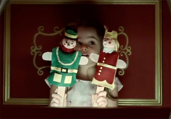Campanha de Natal de O Boticário emociona ao abordar família com pais divorciados