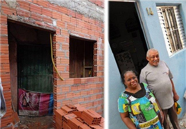 Estes arquitetos estão transformando as moradias na periferia de São Paulo