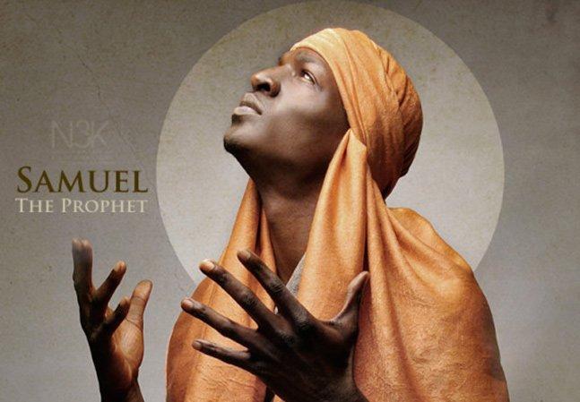 Modelos negros dão vida a  personagens bíblicos em projeto inovador