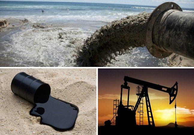 Cientistas descobrem como produzir petróleo a partir do esgoto
