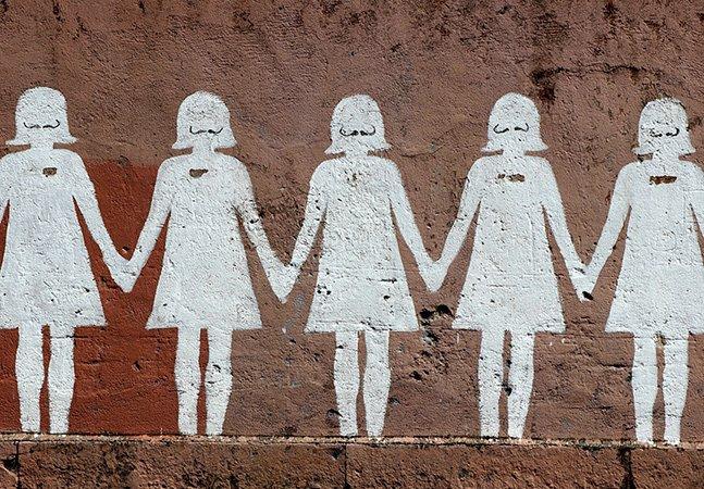 Bono Vox, 'foco nas mulheres' e o necessário protagonismo feminino