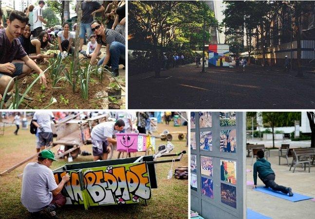5 iniciativas que estão deixando São Paulo mais acolhedora