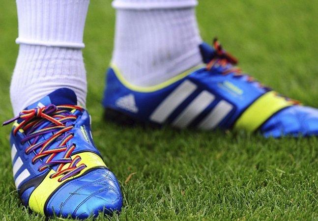 Chega de homofobia no futebol: campeonato inglês tem rodada dedicada à população LGBT