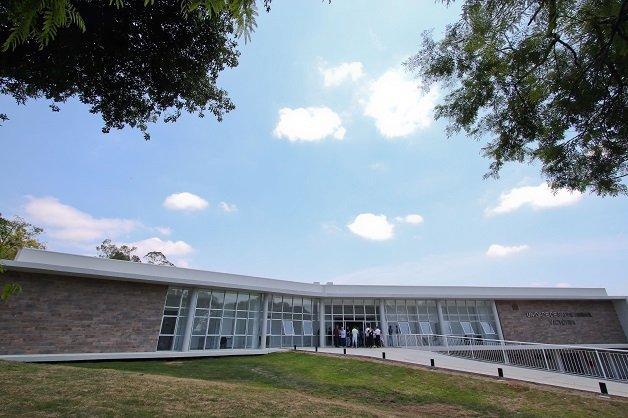 Porto Alegre, RS - 26/11/2016 Inauguração da estrutura física da Unidade de Saúde Animal Victória End.: Estrada Bérico José Bernardes, 3489 – Parada 19 – Lomba do Pinheiro Foto: Joel Vargas/PMPA
