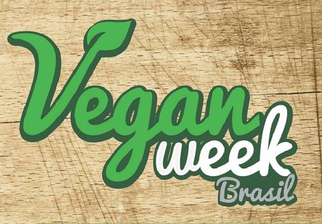 São Paulo sediará a primeira edição do Vegan Week Brasil