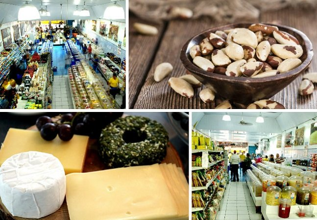 Zona Cerealista de SP: o paraíso dos ingredientes e da gastronomia