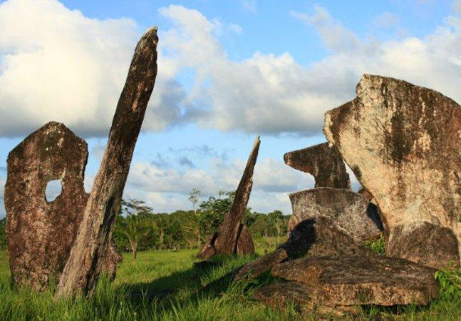 Desmatamento revela observatório astronômico milenar na Amazônia