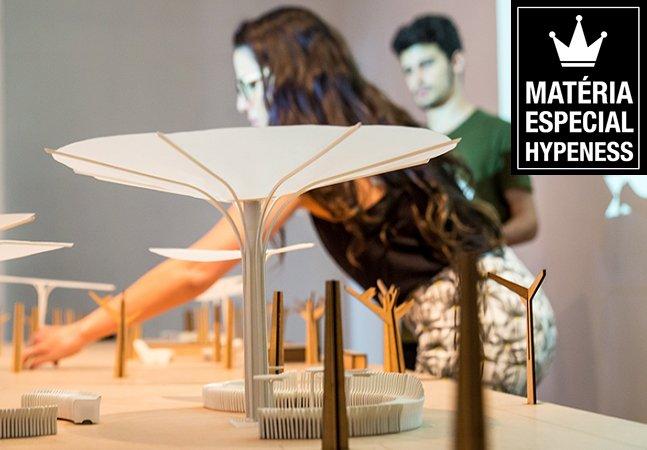 Como estes incríveis projetos de design vão mudar a cara do Porto Maravilha, no RJ