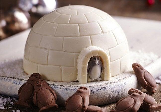 Mãe que começou a fazer chocolates para bancar presentes de natal agora fatura 1 milhão por ano