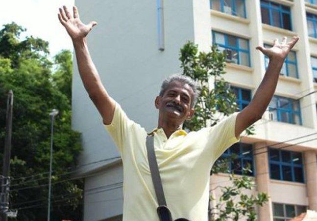 Alunos da PUC-Rio se unem e arrecadam R$ 10 mil para ajudar vendedor de bolos