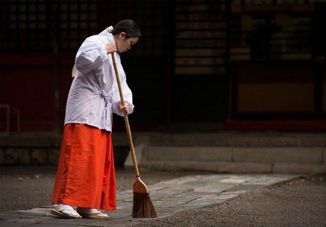 Por que você precisa adotar o Oosouji, tradição milenar japonesa da faxina de fim de ano