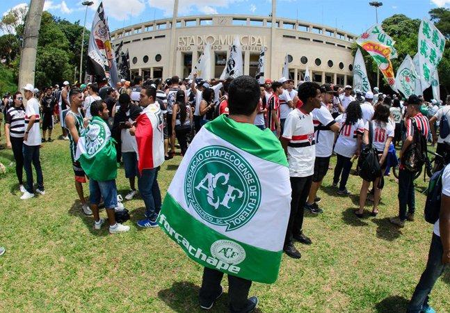 O pacto de paz no futebol proposto pelas torcidas organizadas de São Paulo