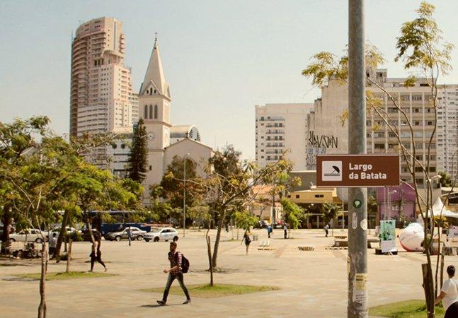 Movimento #SóPinheirosTem quer mapear a essência vibrante do bairro paulistano