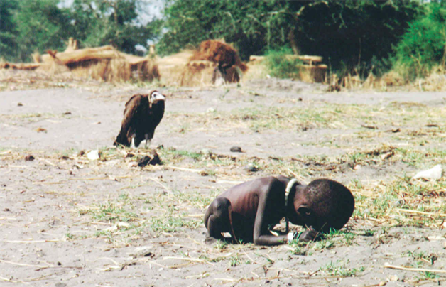 starving-child-and-vulture-kevin-carter