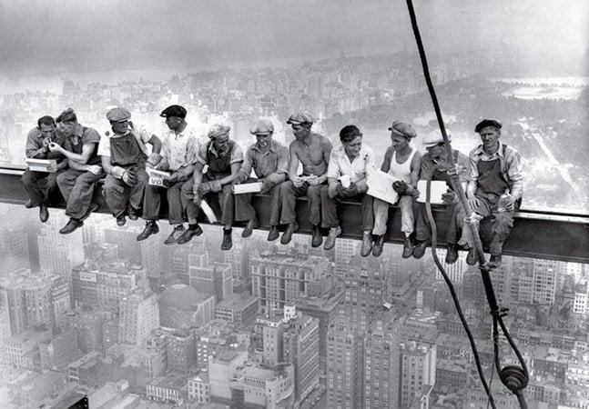 Revista TIME seleciona as 100 fotografias mais influentes da história