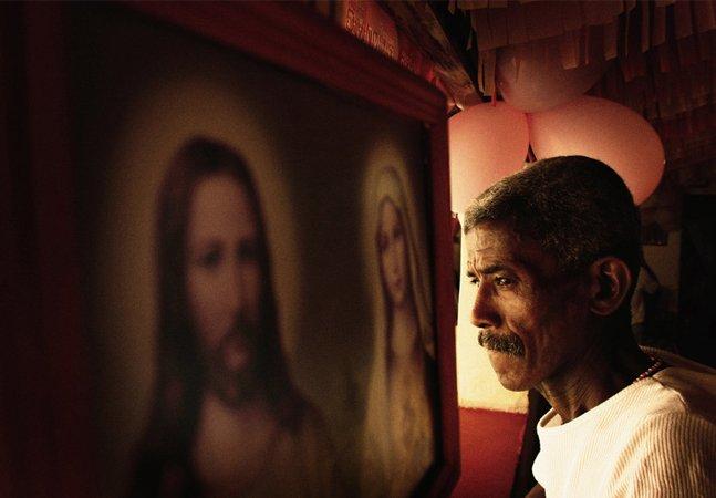 Fotógrafo maranhense revive o Poema Sujo, de Ferreira Gullar, 40 anos depois