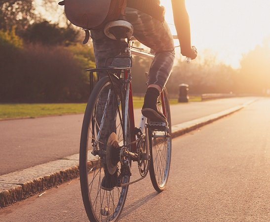 O melhor jeito de curtir esses 5 bairros de SP é de bike