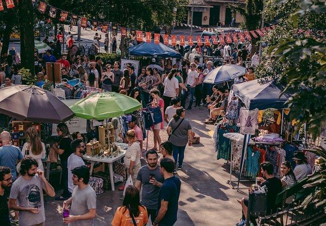 Festival gratuito promove cultura, inovação e criatividade em Porto Alegre neste fim de semana