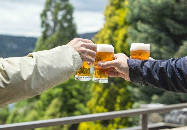 Do campo para o copo: Conhecendo o processo de fabricação da cerveja na Argentina