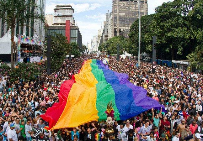 São Paulo torna-se primeira cidade da América do Sul a integrar o grupo das Rainbow Cities