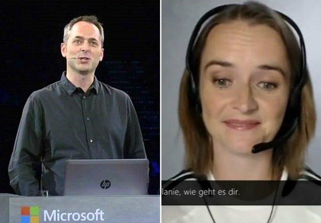 Tradução em tempo real do Skype promete acabar com barreiras linguísticas