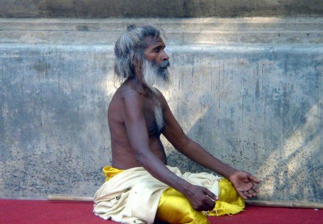 Yoga é eleito pela Unesco um dos Patrimônios Imateriais da Humanidade