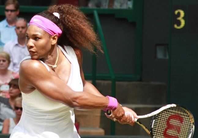 A poderosa carta feminista de Serena Williams e como ela usou o preconceito como combustível