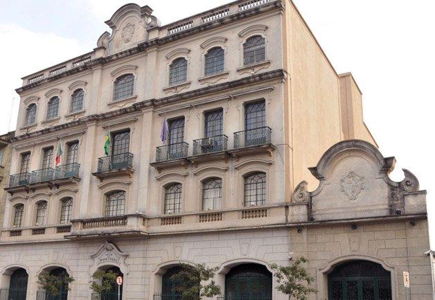 Casa de Portugal em SP