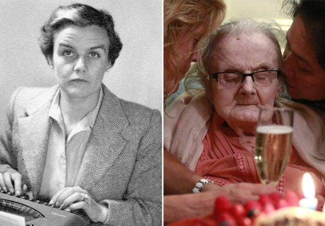 Clare Hollingworth: a jornalista que deu o furo da Segunda Guerra e faleceu nesta semana, aos 105 anos