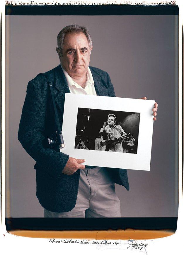 Tim Marshall - Johnny Cash