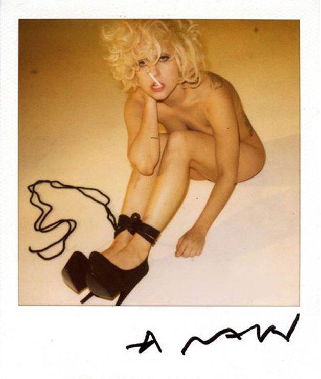Gaga5