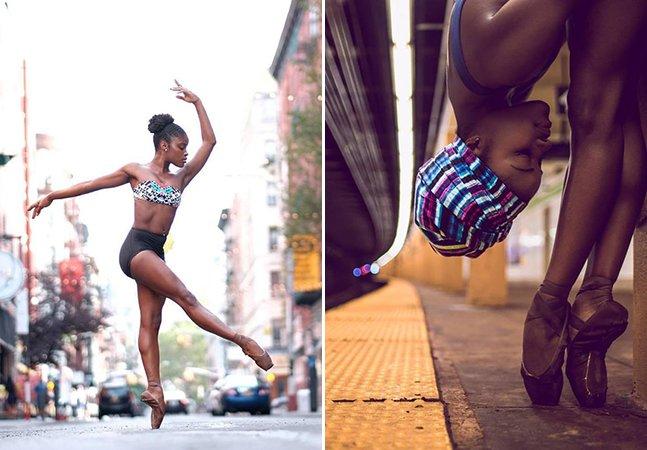 Este poderoso curta conta a jornada de Ingrid Silva, das favelas do Rio até o ballet profissional em NY