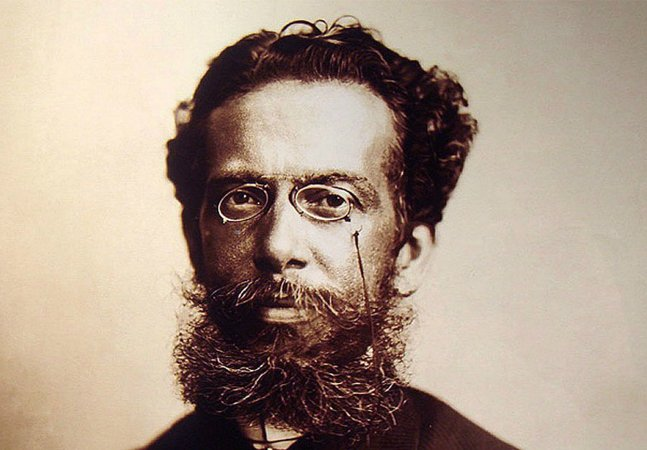 Manuscritos de 3 das obras de Machado de Assis são disponibilizados gratuitamente na internet