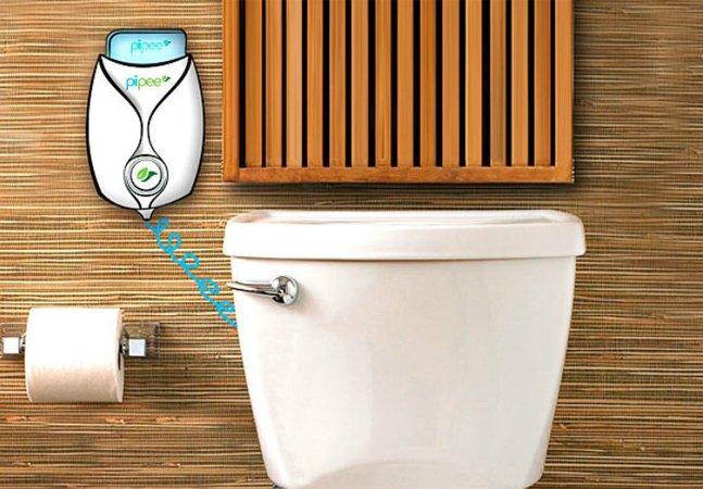 Empresa gaúcha promete reduzir em até 80% o consumo de água em descargas