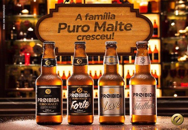 Esta marca criou uma 'cerveja para mulher' e as pessoas estão reagindo da única forma possível