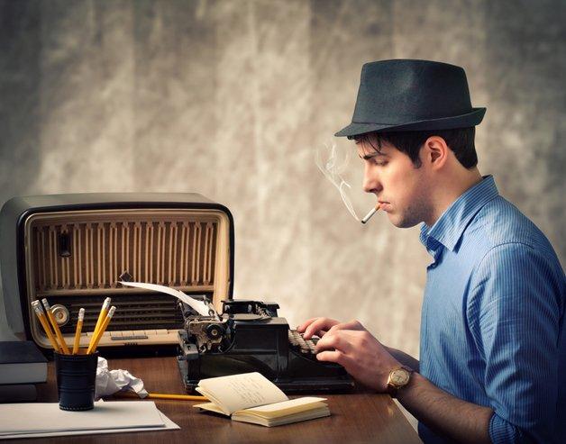 Writer - Scrittore