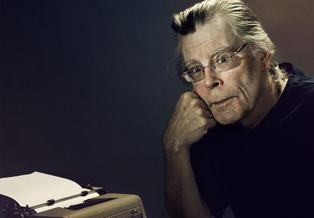 As 20 principais regras para escrever, segundo Stephen King