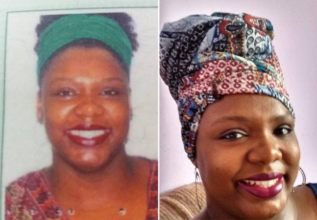 Ela deu uma aula de educação e coerência na luta para manter sua identidade (e turbante) na foto do RG